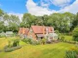 House for sale, Woodcock Hill