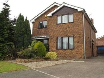 Central Avenue, Chilwell NG - Modern