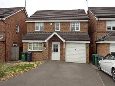 House to let, Lupin Grove - Detached