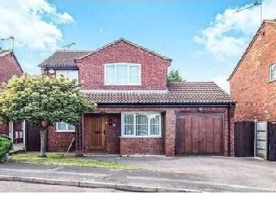Squires Croft Walsgrave On Sowe Coventry CV