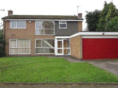 House to let, Radford Rise - Detached