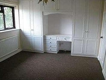 House to rent, Great Sutton - Patio