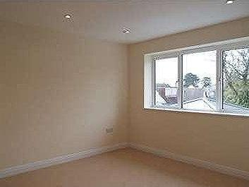 Lower Parkstone - Double Bedroom