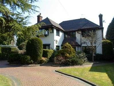 Selmans Hill, Bloxwich - Detached