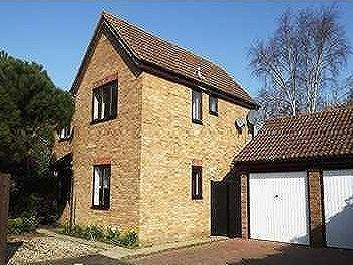 Thirlby Gardens, Ely - Detached