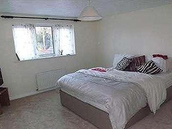 House to let, Biddenham - Garden
