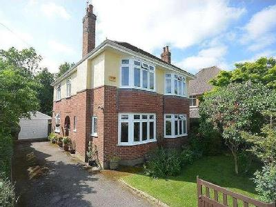 House for sale, Oakley Road - Garden