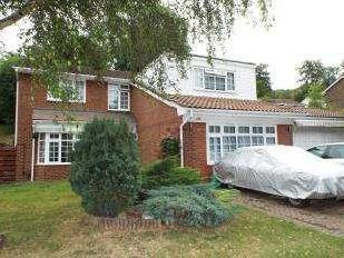 House for sale, Suffield Close