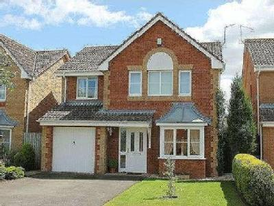 House for sale, Allerston Way - House