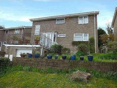 House for sale, Dunraven Drive
