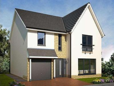Stornoway Drive Inverness IV - Listed