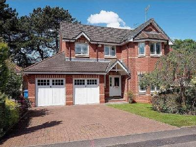 House for sale, Branklyn Close