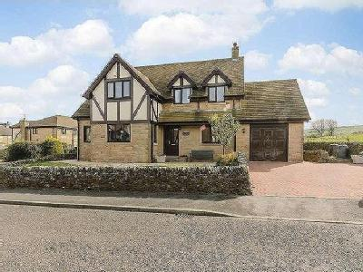 House for sale, Foster Road - Garden