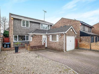 House for sale, Elstree Road