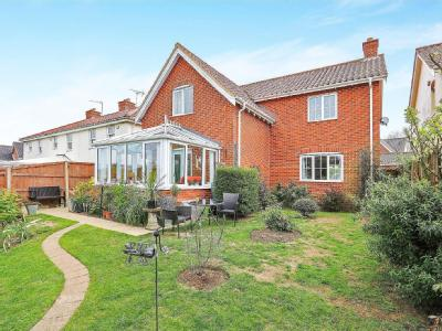 House for sale, Cullcott Close
