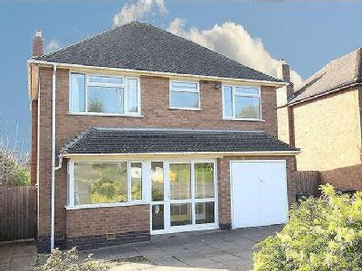 House for sale, Bedford Drive