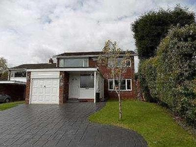 House for sale, Linforth Drive