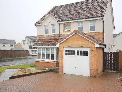 House for sale, Shankly Drive