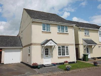 Great Woodford Drive Plympton Plymouth PL