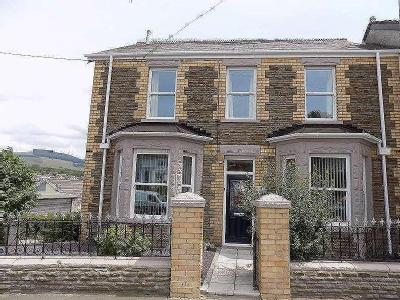House for sale, Llwydarth Road