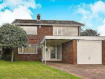 House for sale, Rowthorn Close