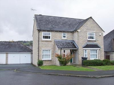 House for sale, Charnock Close