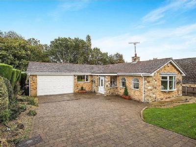 House for sale, Fulwith Drive