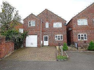 House for sale, Oak Tree Court