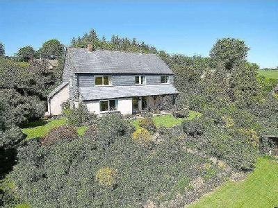 House for sale, Foxcombe - Garden