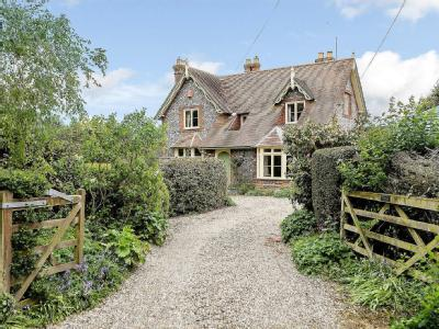 Meadoway Cottage The Meadows Aylsham