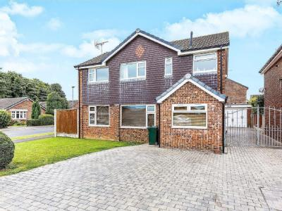 House for sale, Rydal Road - Modern