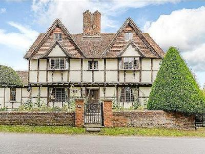 Tudor House, Main Road East Hagbourne