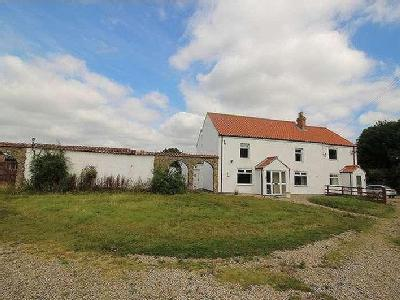 High Fewster Gill - Auction, Detached