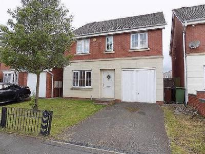 House for sale, Wrenbury Drive