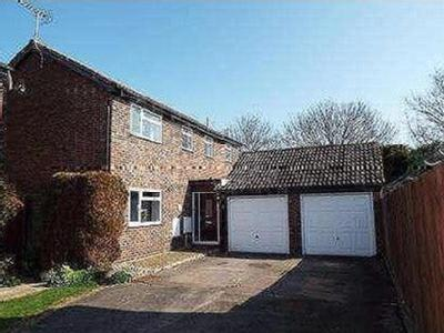 House for sale, Darcy Close