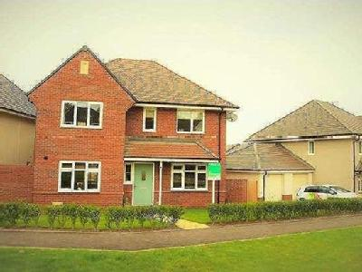 House for sale, Titus Way - Detached