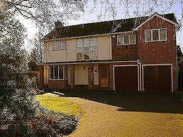 House for sale, Stafford Road - Patio