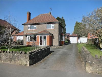 Station Road, Ibstock, Leicestershire LE