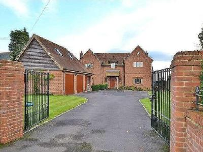House for sale, Vale View - Garden