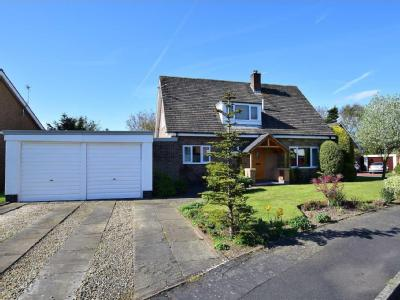 House for sale, Manor Way - Reception
