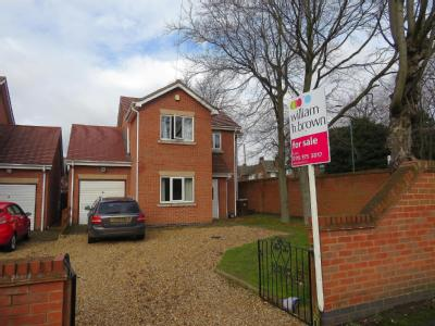 House for sale, Bedford Grove