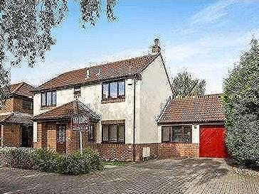 House for sale, Grange Close - Modern