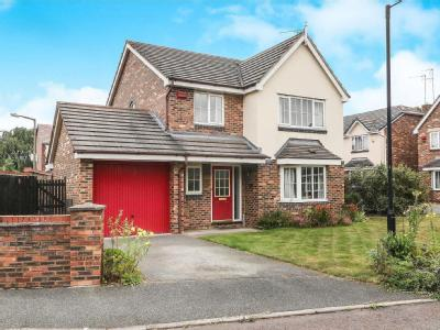 House for sale, Osbourne Close