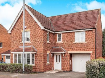 House for sale, Lotherton Road