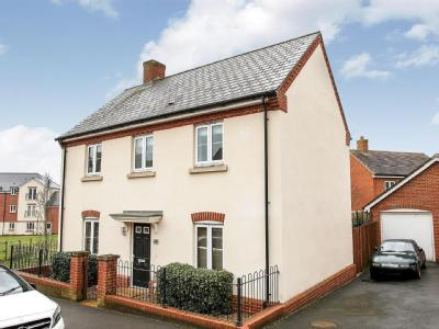 House for sale, Holloway Close