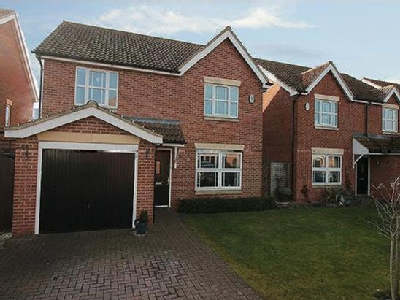 Fenland Court Barton-Upon-Humber South Humberside