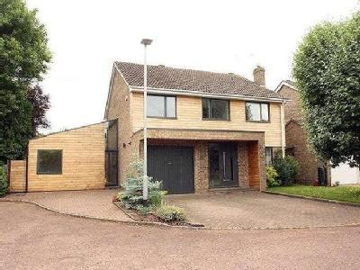 House for sale, Wickham Road - Modern