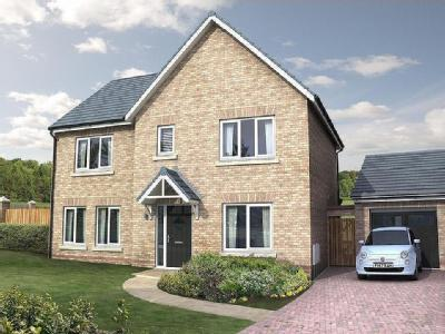 The Bywell Cottier Grange - Detached