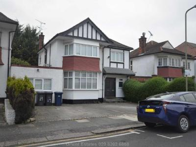 House for sale, Crespigny Road