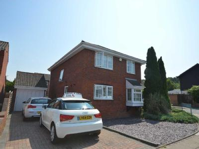 House for sale, Sampson Close